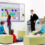 funkcjonalna tablica interaktywna iq board
